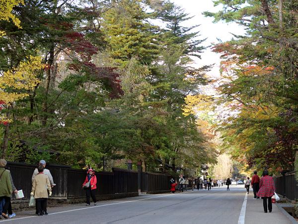 写真/みちのくの小京都